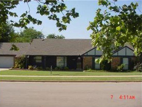 3409 Woodsboro Dr, Norman, OK 73072