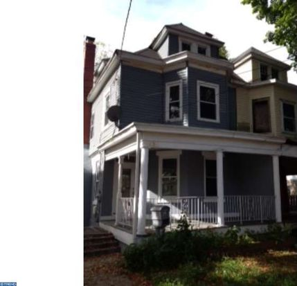 935 Carteret Ave, Trenton, NJ 08618