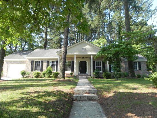 314 Pineland Dr, Goldsboro, NC 27534