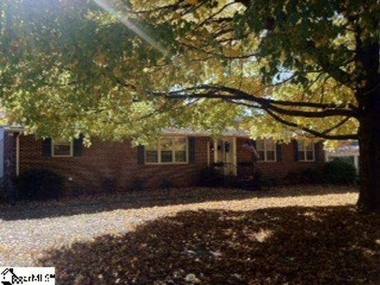 1740 E North St, Greenville, SC 29607