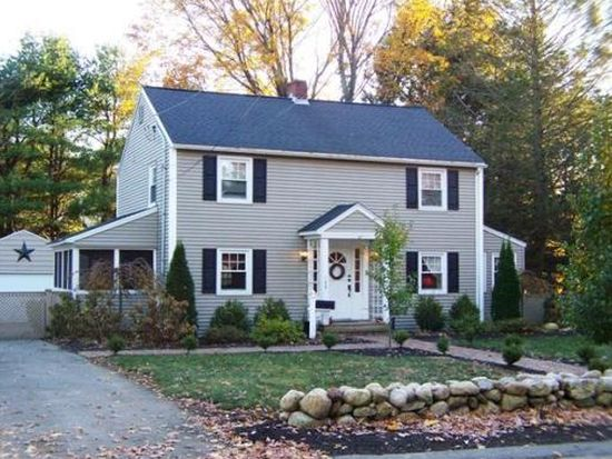 169 Summer St, Andover, MA 01810