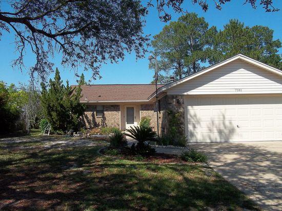 7380 Sandy Creek Dr, Pensacola, FL 32506