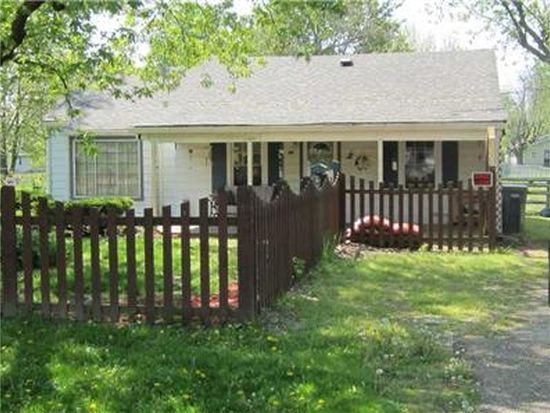 2231 E Epler Ave, Indianapolis, IN 46227