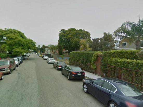 535 Brooks Ave, Venice, CA 90291