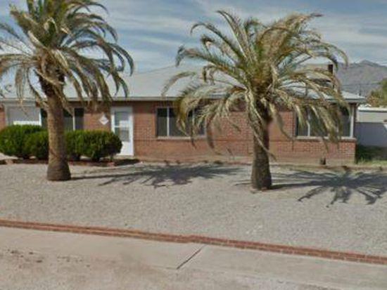 6573 E Cooper St, Tucson, AZ 85710