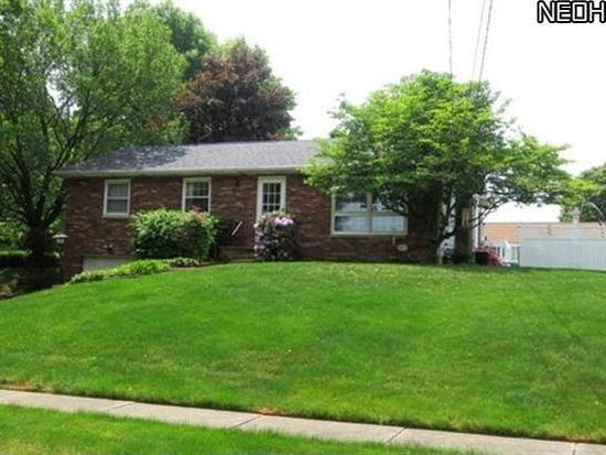 800 Laurann Ave, Tallmadge, OH 44278