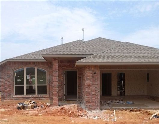 15813 Crane Way, Edmond, OK 73013