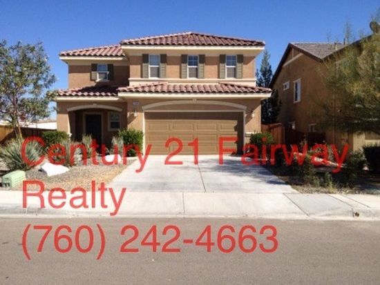 17005 Grand Mammoth Ct, Victorville, CA 92394
