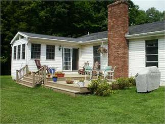 225 Angel Rd, New Wilmington, PA 16142