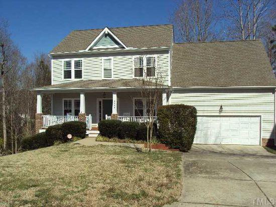 3448 Suncrest Village Ln, Raleigh, NC 27616