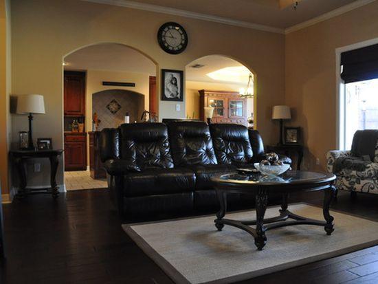 3705 Keighley Dr, Longview, TX 75605