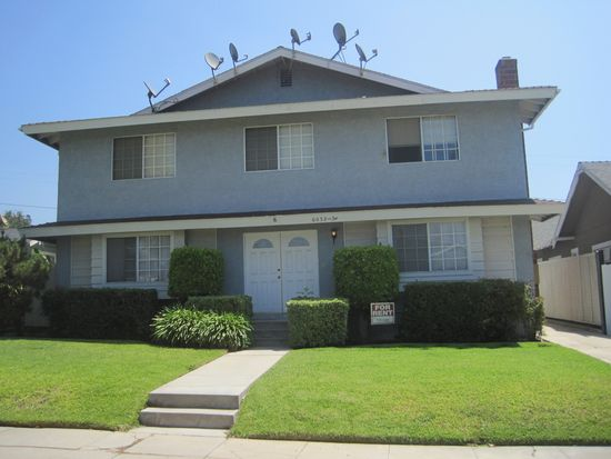 6032 Pickering Ave APT C, Whittier, CA 90601