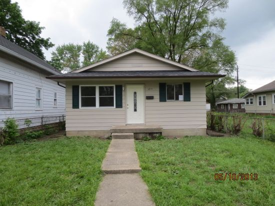 1214 King Ave, Indianapolis, IN 46222