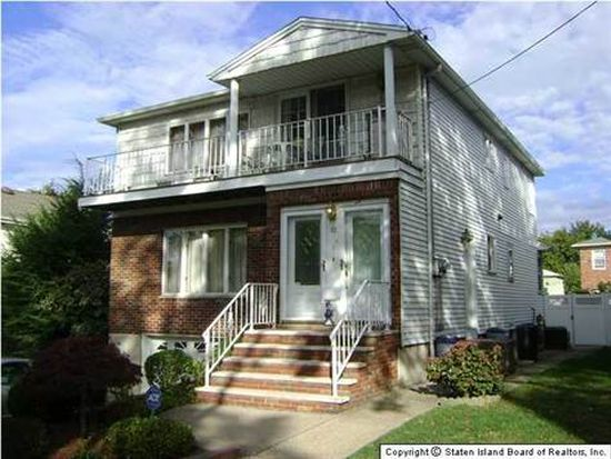 61 Foote Ave, Staten Island, NY 10301