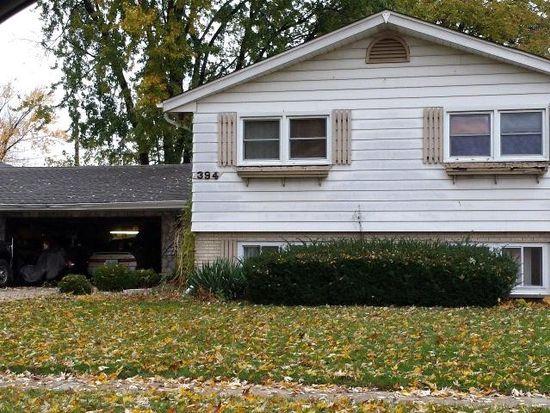 394 W Walnut Ave, Des Plaines, IL 60016