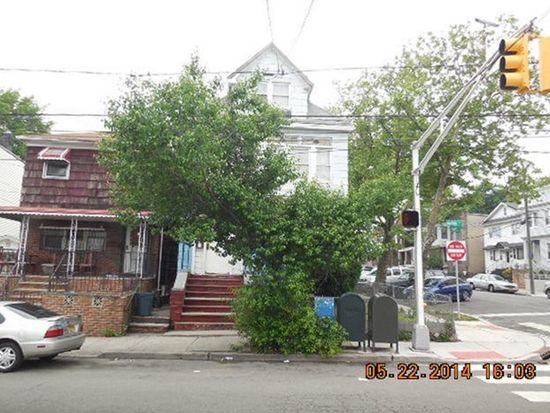 593 Garfield Ave, Jersey City, NJ 07305