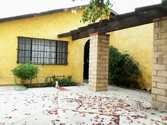 12712 Judd St, Pacoima, CA 91331