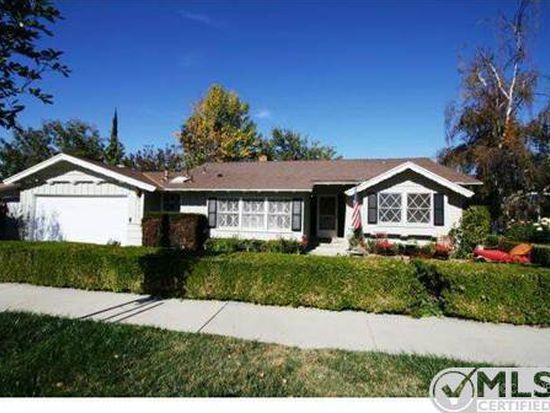 22737 Collins St, Woodland Hills, CA 91367