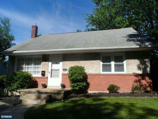 428 Woodside Ave, West Lawn, PA 19609