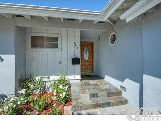 6601 Woodlake Ave, Canoga Park, CA 91307
