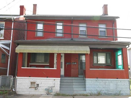 51 Sycamore St, Etna, PA 15223