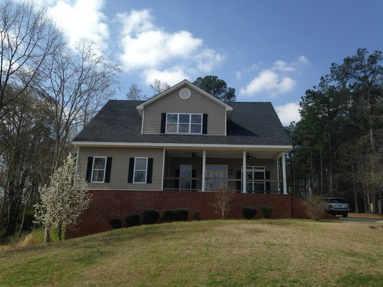 219 Pebbleridge Rd NW, Milledgeville, GA 31061
