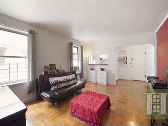 120 Bennett Ave APT 4N, New York, NY 10033