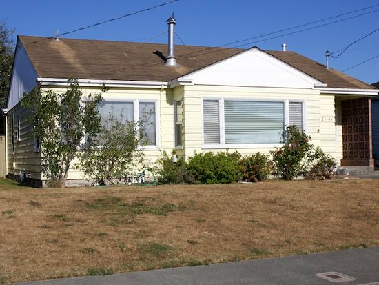 2641 K St, Eureka, CA 95501
