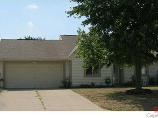8650 Pleasant Creek Ct, Indianapolis, IN 46227