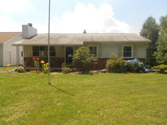 380 Summer Hill Rd, Schuylkill Haven, PA 17972