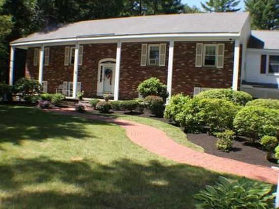 12 Hillview Rd, North Reading, MA 01864