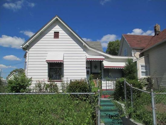 1354 W 27th St, Indianapolis, IN 46208