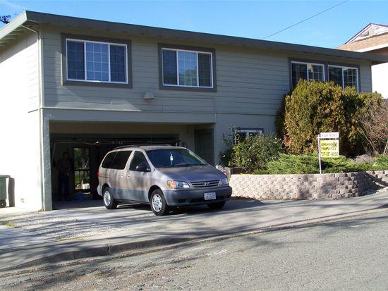 219 Palo Verde Way, Vallejo, CA 94589