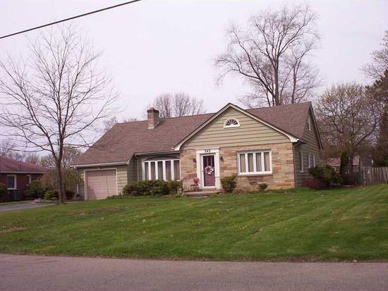 343 Carley Ave, Sharon, PA 16146