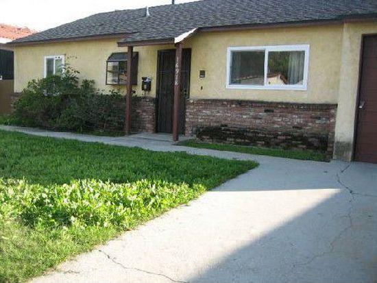 16978 Salais St, La Puente, CA 91744