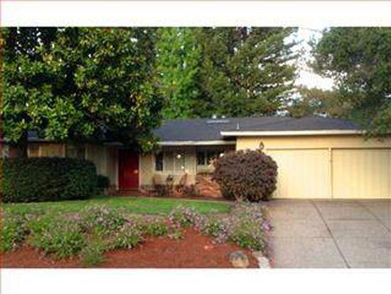 651 La Mesa Dr, Menlo Park, CA 94028