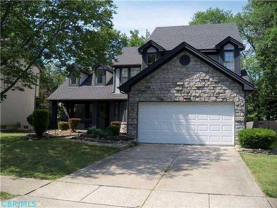 2384 Worthingwoods Blvd, Powell, OH 43065
