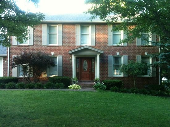 22 Fontaine Blvd, Winchester, KY 40391