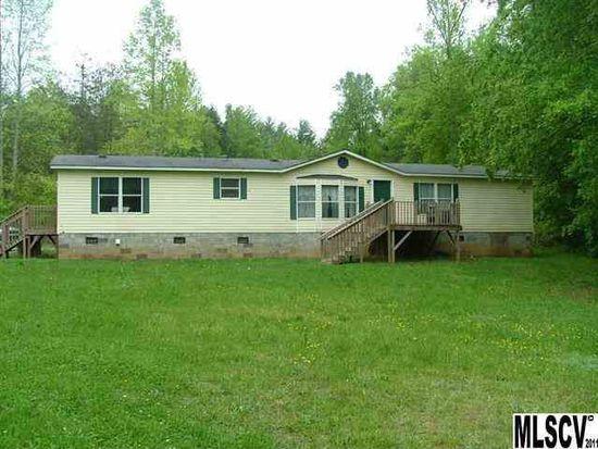 1817 Greasy Creek Rd, Lenoir, NC 28645