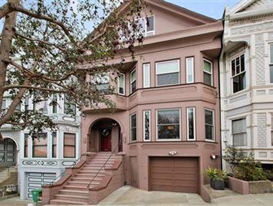 323 Mississippi St, San Francisco, CA 94107
