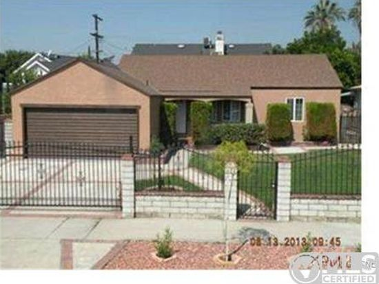 6609 Bellaire Ave, North Hollywood, CA 91606