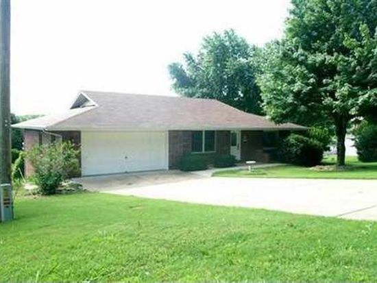 234 Ridgecrest Dr, Mountain Home, AR 72653