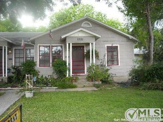 5321 Howard St, San Antonio, TX 78212