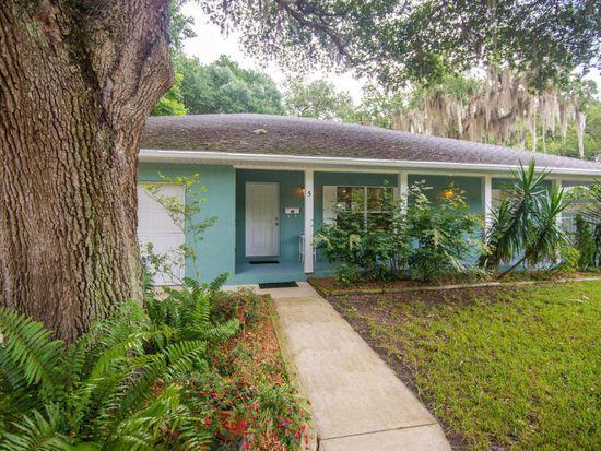 5 Willow Dr, Saint Augustine, FL 32080