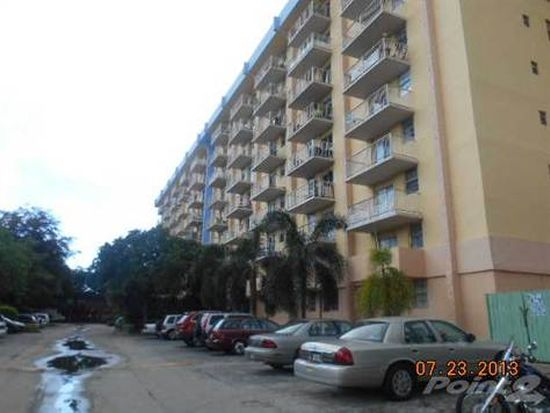 4550 NW 9th St APT E419, Miami, FL 33126