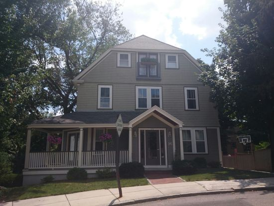 48 Sawyer Ave UNIT 2, Dorchester, MA 02125