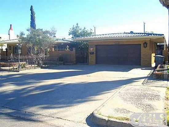 3030 Aurora Ave, El Paso, TX 79930