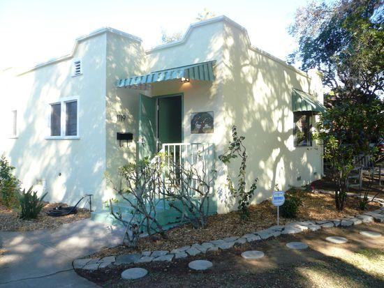 1119 Sunset Ave, Pasadena, CA 91103