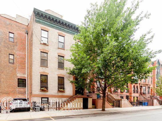 27 Bradhurst Ave, New York, NY 10030