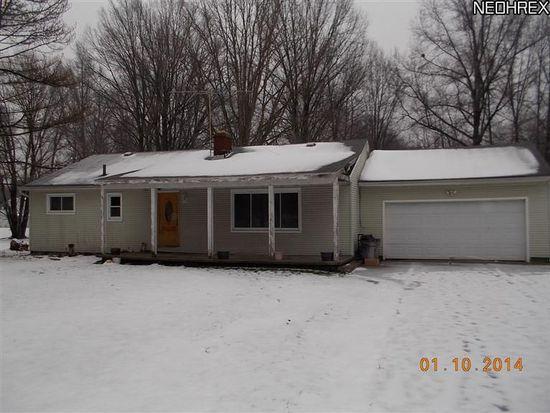6728 Peck Rd, Ravenna, OH 44266